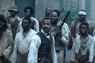 Birth: Parker & Co.—Ghosts of Nat Turner
