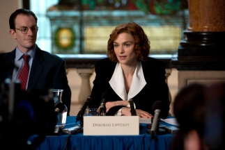 Weisz: About Denial