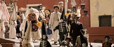 Gomez in Guanajuato: Bäck, Luis Alberti—Répétition générale