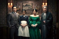 The Handmaiden's Tale: Sang-gyeong Period Style