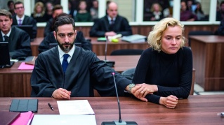 Kruger, Denis Moschitto—In the Fade