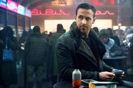 Gosling—Blade Runner