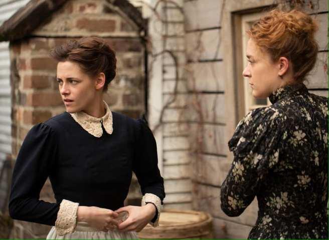 Chloë Sevigny, Kristen Stewart: The Maids